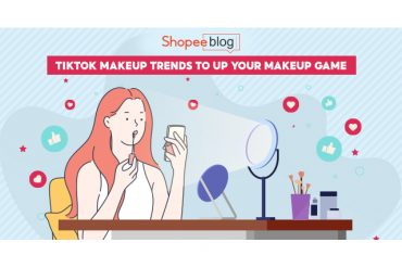 tiktok makeup