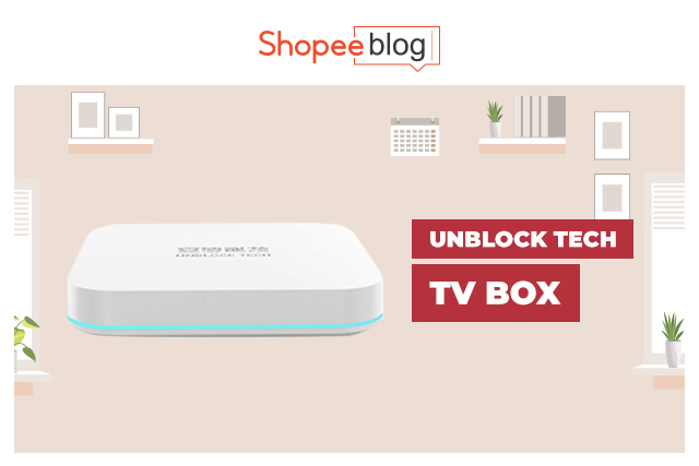 unblock tech tv box