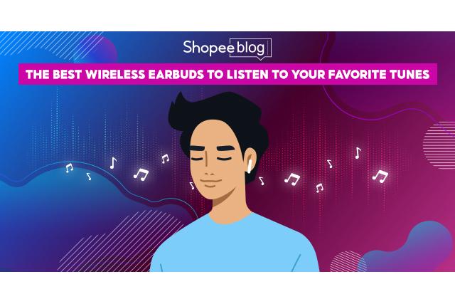 best budget wireless earbuds