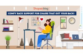 back support for chairs
