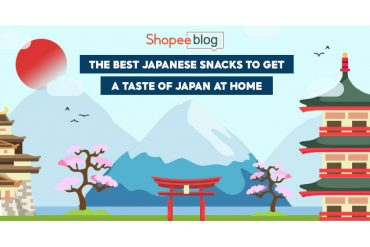 japanese snacks to try at home