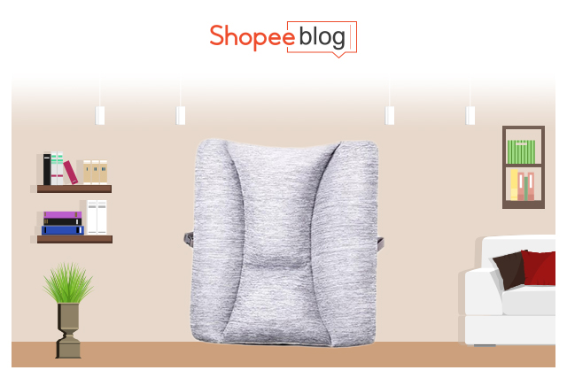 xiaomi lumbar cushion