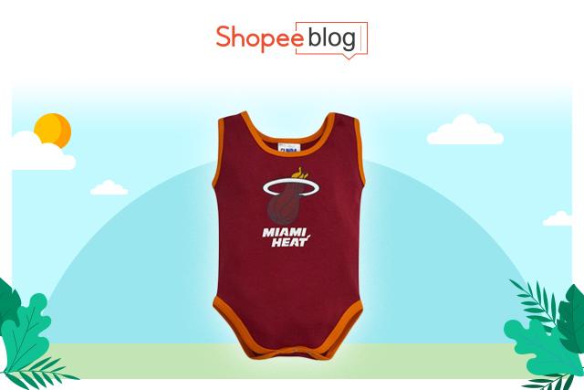 baby sleeveless onesie