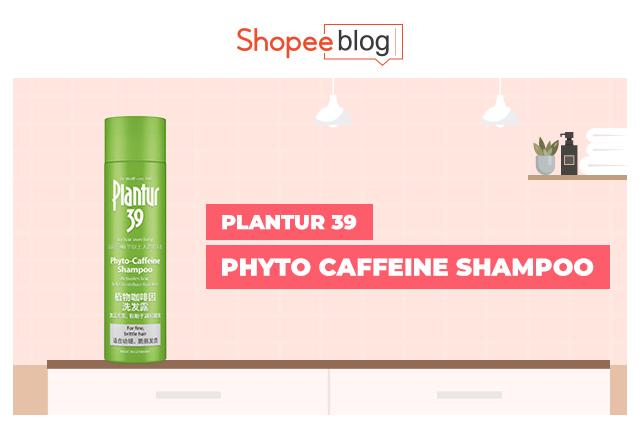 plantur 39 hair loss shampoo