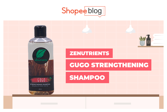 zenutrients hair loss shampoo