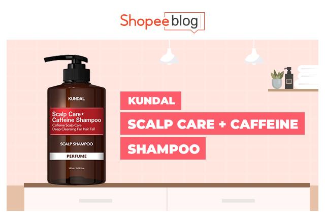 kundal hair loss shampoo