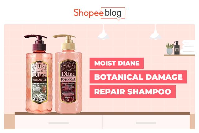 moist diane hair loss shampoo
