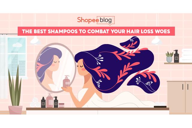 best shampoo for hair loss