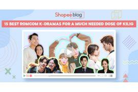romcom k-dramas