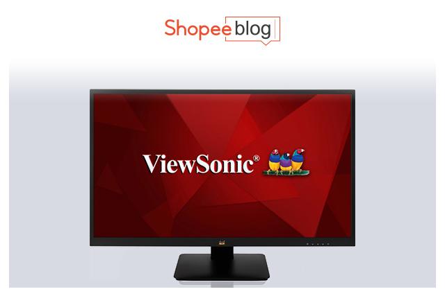 viewsonic best pc monitor