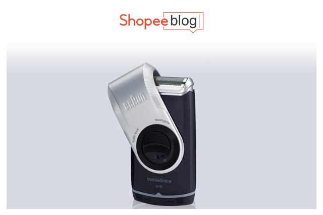 braun mobileshave for men