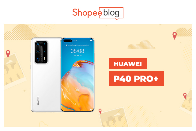 best camera phone huawei p40 pro+