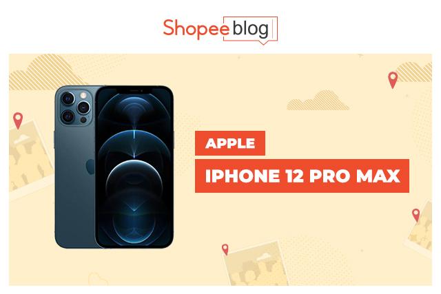 best camera phone iphone 12 pro max