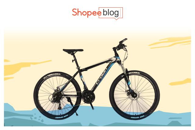 crolan mountain bike