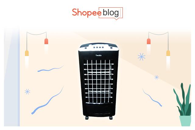 Iwata Air cooler-Z10