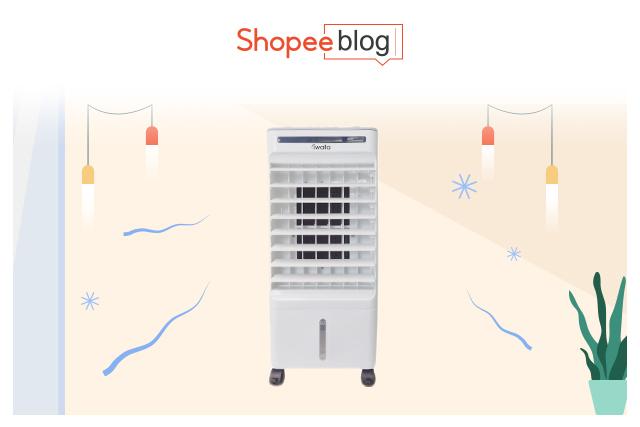 Iwata Aircool Z16 Air Cooler