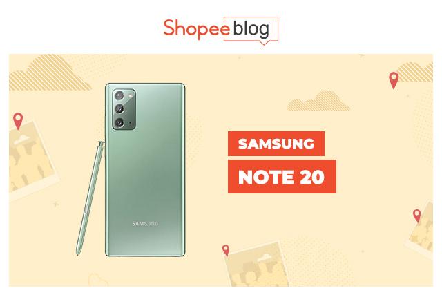 best camera phone samsung note 20