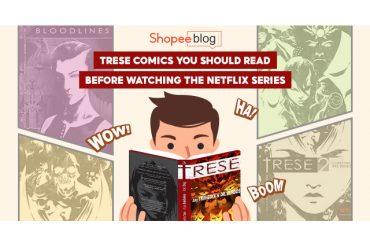 trese comics