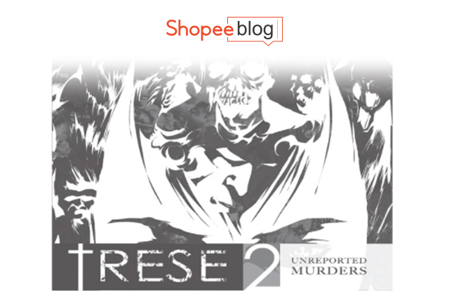Trese 2: Unreported Murders
