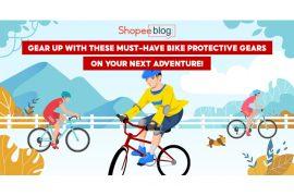 bike protective gears