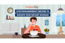 instant noodle recipes