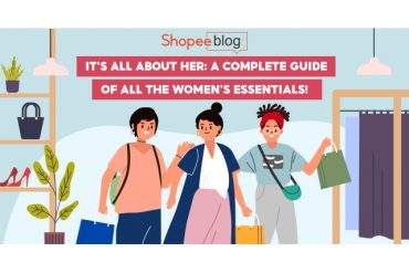 women's essentials