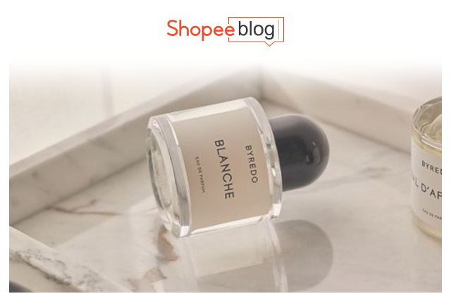 byredo blanche doyoung nct