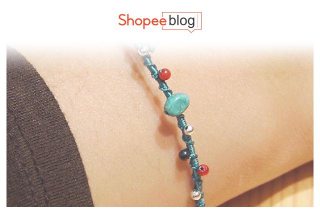 ccnmade bracelets v bts