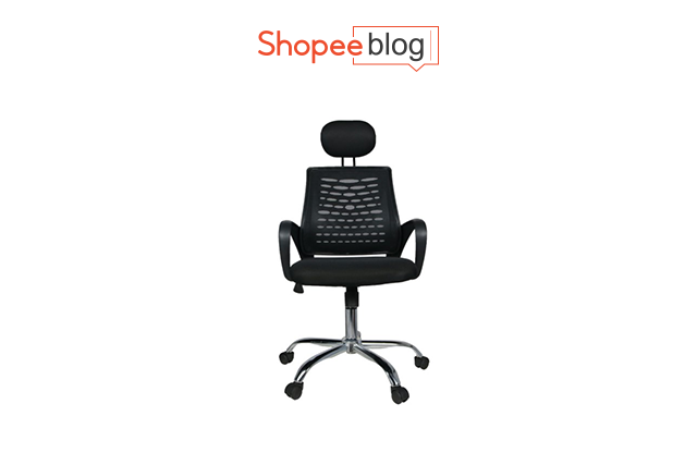 novus ergo chair