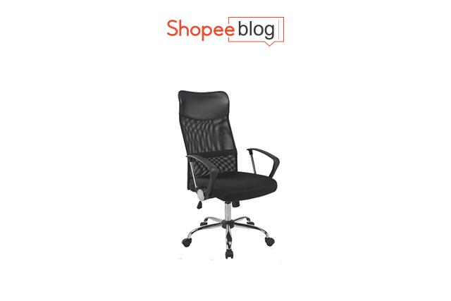 ergodynamic chair