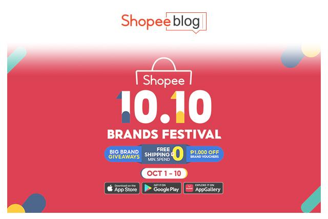 10.10 Brands Festival 2021 KV