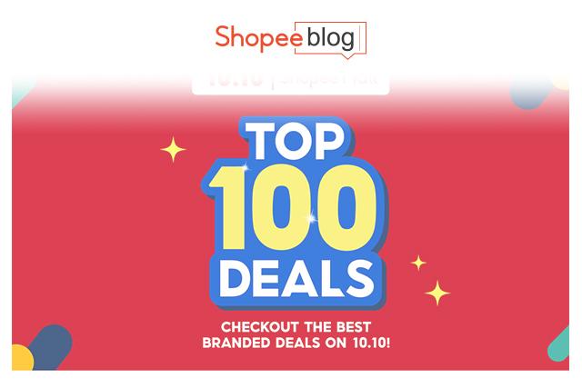 top 100 deals for 10.10