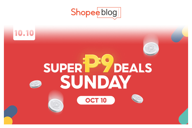super P9 deals sunday