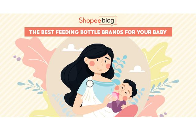 best feeding bottle brands