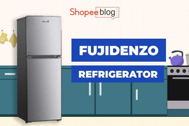 Fujidenzo Refrigerators