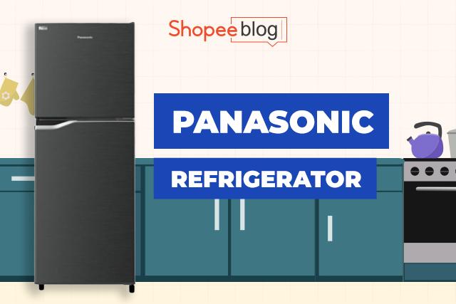 Panasonic Refrigerators