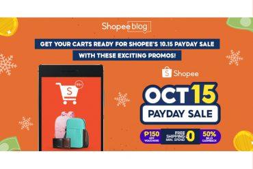 shopee sale schedule