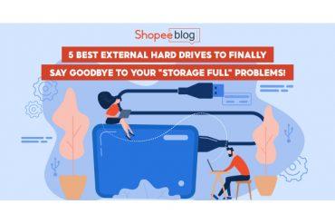 Best External Hard Drives