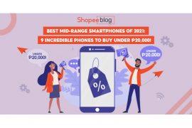 best midrange smartphones 2021