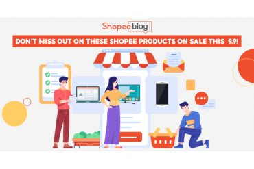 shopee products on sale