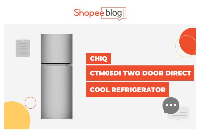 chig refrigerator
