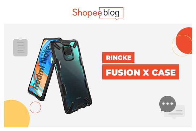 ringke fusion x case