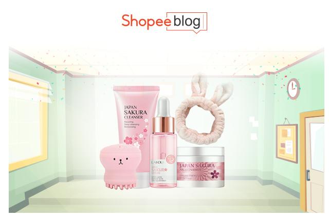 LAIKOU Skin Care Set