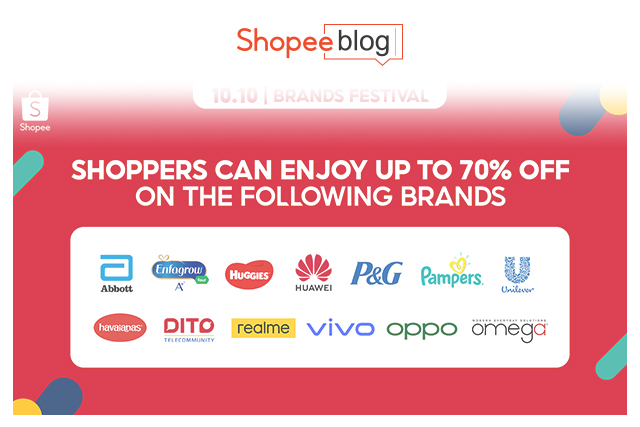10.10 Brand Discounts