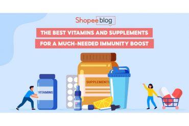 best vitamins for immune system