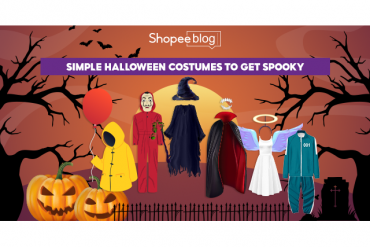 simple halloween costumes