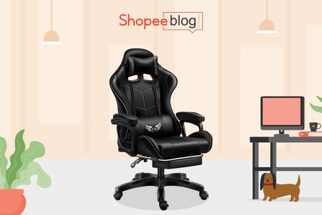 amaia gaming chair