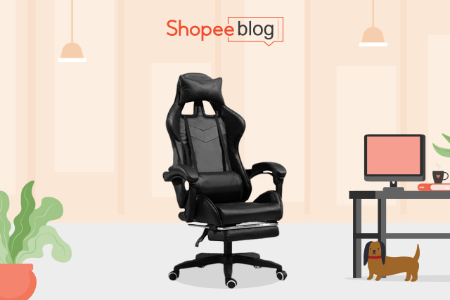 qoncept furniture everest gaming chair